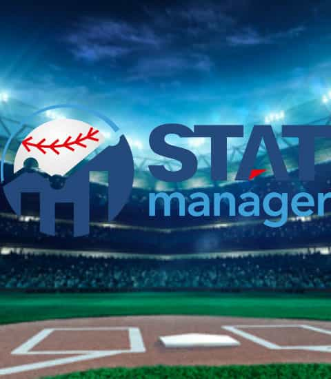 StatManager Logo